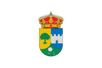 Bandera Aldeanueva de San Bartolomé