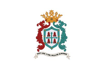 Bandera Almorox