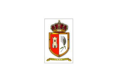 Bandera Cabañas de la Sagra