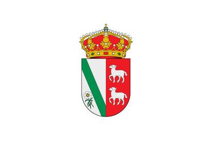 Bandera Campillo de la Jara, El