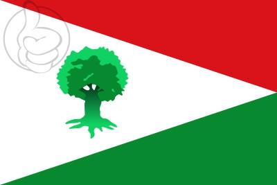 Bandera Albolote