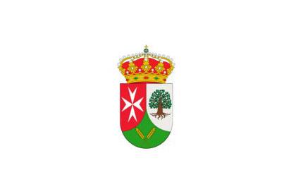 Bandera Carranque