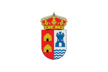 Bandera Chozas de Canales