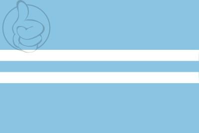 Bandera Barbará
