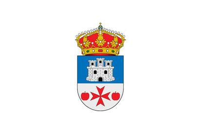 Bandera Manzaneque