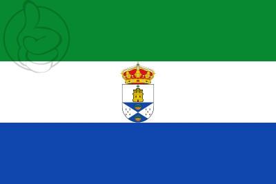 Bandera Castilleja de Guzmán
