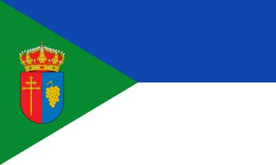 Bandera Montearagón