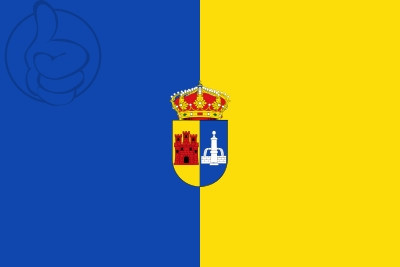 Bandera Fuentes de Andalucía