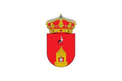 Bandera Navalcán