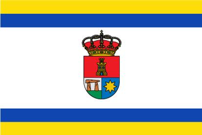 Bandera Valencina de la Concepción