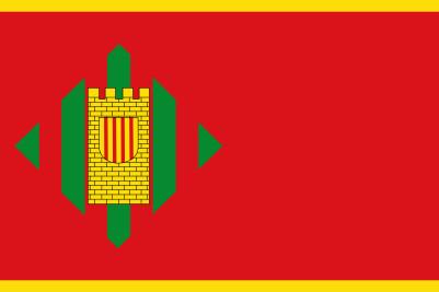 Bandera Torrico