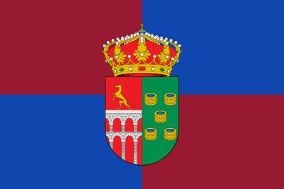Bandera Valmojado