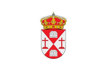 Bandera Ventas de San Julián, Las