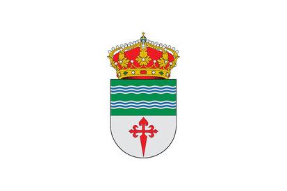 Bandera Villa de Don Fadrique, La