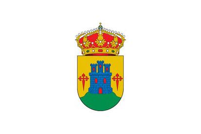 Bandera Villarrubia de Santiago