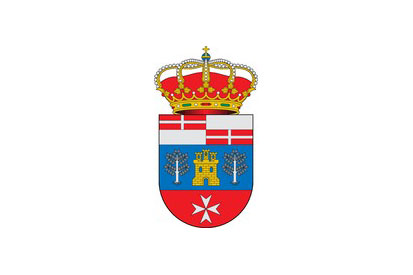 Bandera Viso de San Juan, El