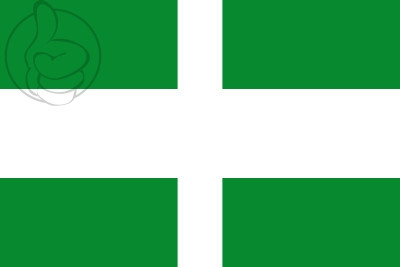 Bandera El Cogul
