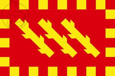 Bandera Pallars Sobirá