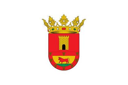 Bandera Alfarp