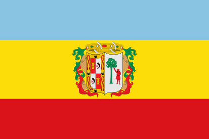 Bandera Alfarrasí