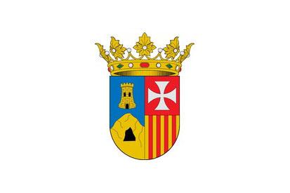 Bandera Algar de Palancia