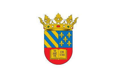 Bandera Algimia de Alfara