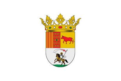Bandera Almoines