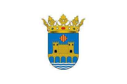 Bandera Alpuente