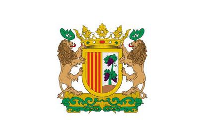 Bandera Benigánim
