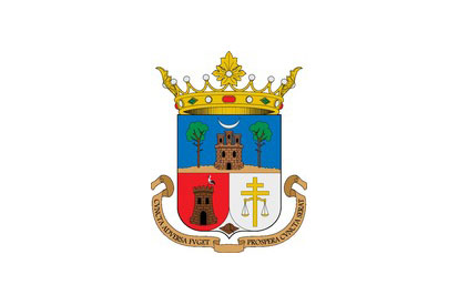 Bandera Burjassot