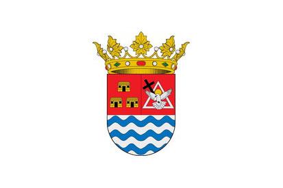Bandera Casas Altas