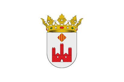 Bandera Castielfabib