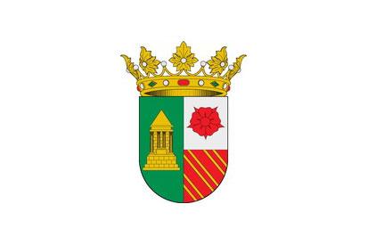Bandera Daimús