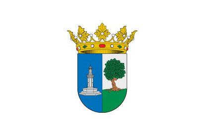 Bandera Font de la Figuera, la