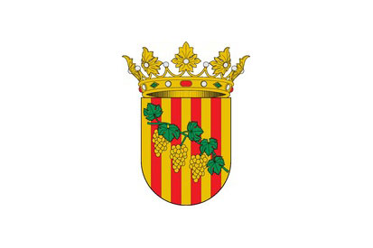 Bandera Montaverner