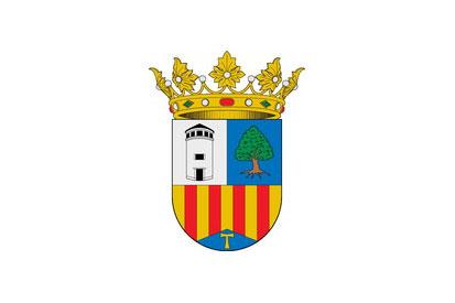Bandera San Antonio de Benagéber