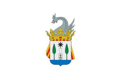 Bandera Titaguas