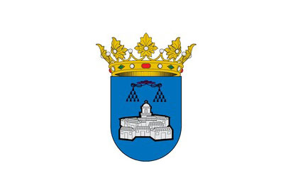 Bandera Villar del Arzobispo
