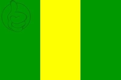 Bandera Berzosa del Lozoya