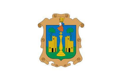 Bandera Yesa, La