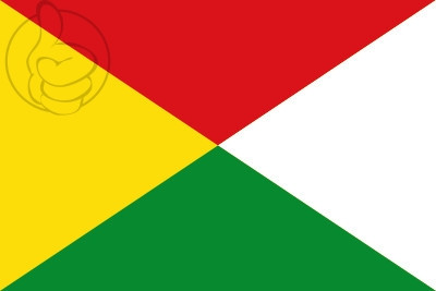 Bandera Brea de Tajo