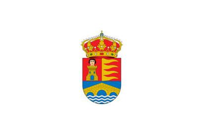 Bandera Cabezón de Pisuerga