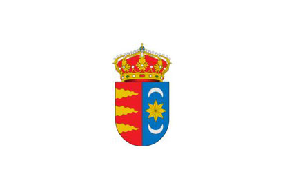 Bandera Castrejón de Trabancos