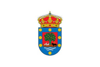 Bandera Encinas de Esgueva