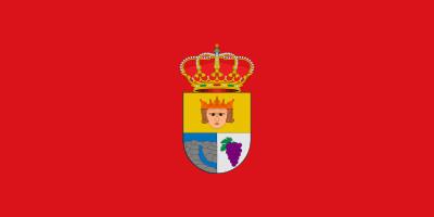 Bandera Fompedraza