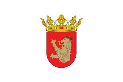 Bandera Mayorga