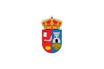 Bandera Montealegre de Campos