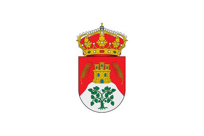 Bandera Parrilla, La