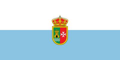 Bandera Piña de Esgueva
