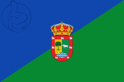 Bandera Lozoyuela-Navas-Sieteiglesias